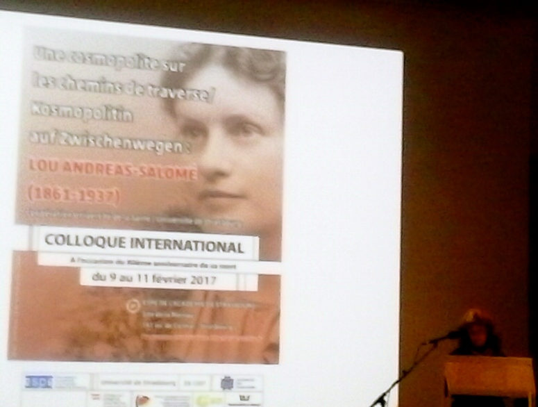 conference image projection